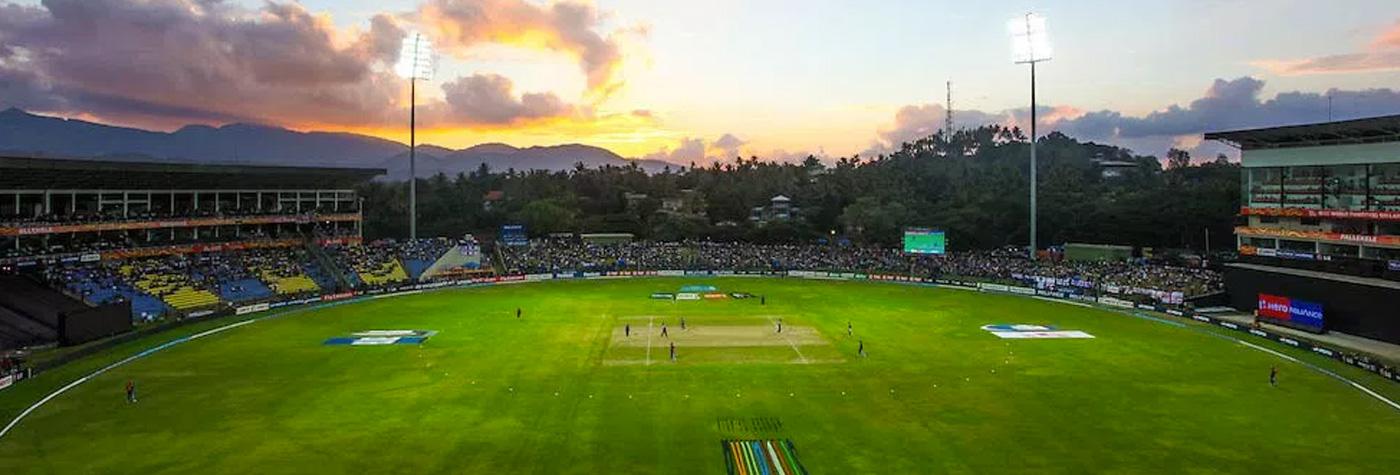 Sri Lanka Stadium